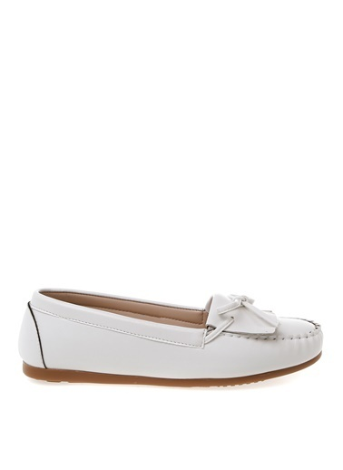 Limon Company Ayakkabı Beyaz